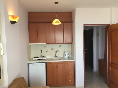 Hotel Holiday Apart, Didim