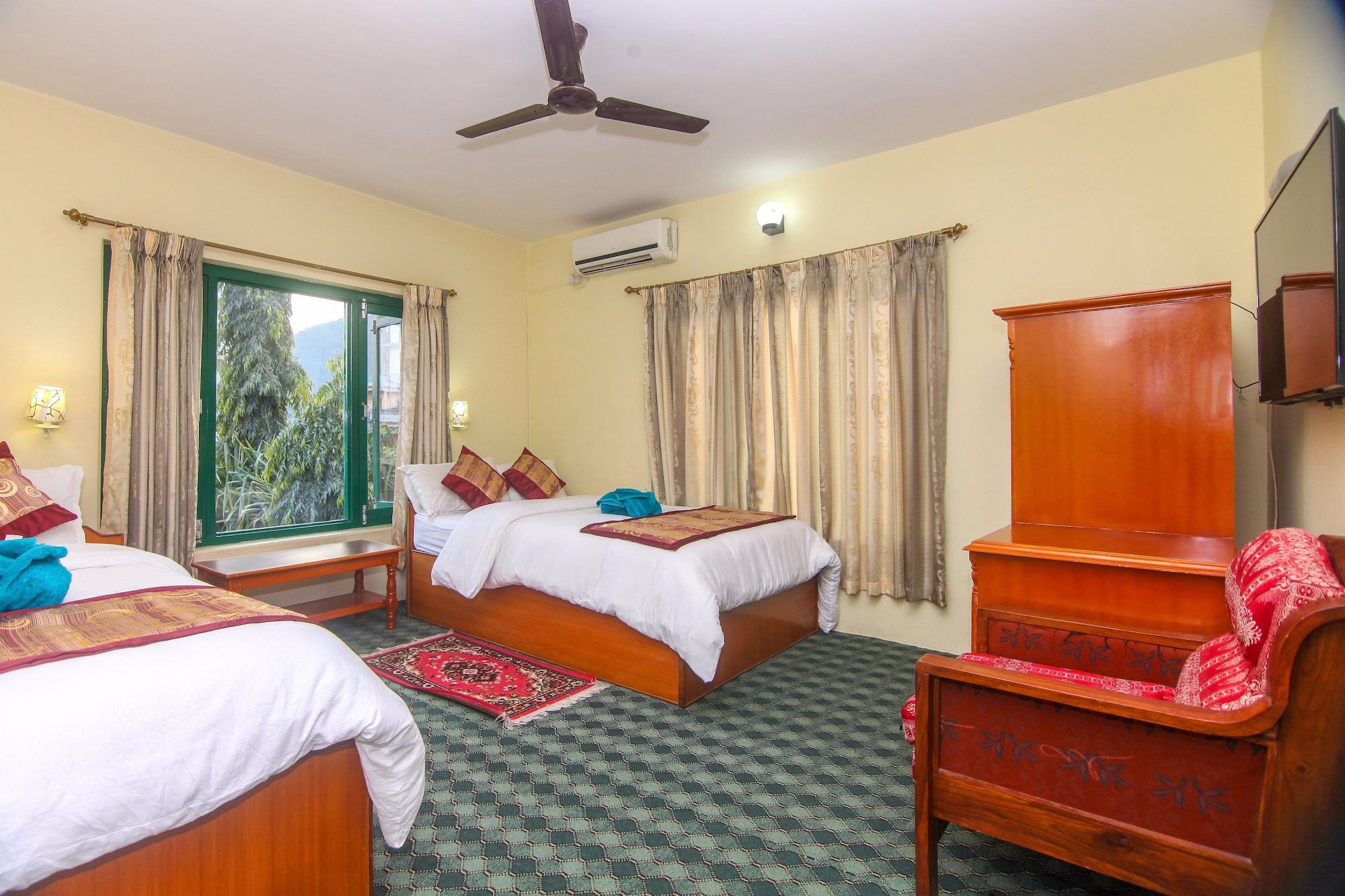 Hotel Noble Inn, Gandaki