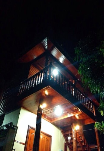 Lampang Homestay, Muang Lampang