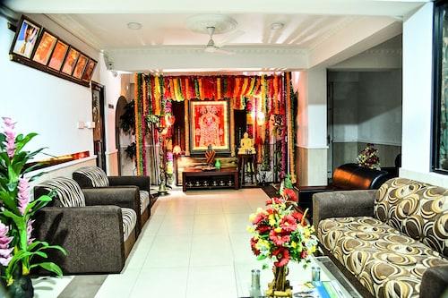 . Sri Krishna Bhavan Hotel