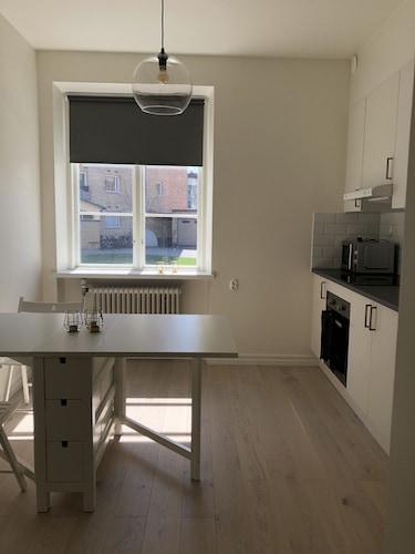 Hjorten Apartments, Örebro