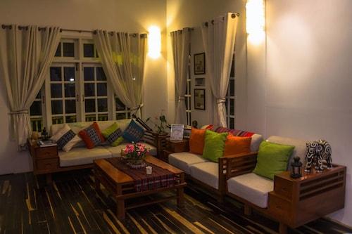 Kalaw Vista Bed & Breakfast, Taunggye
