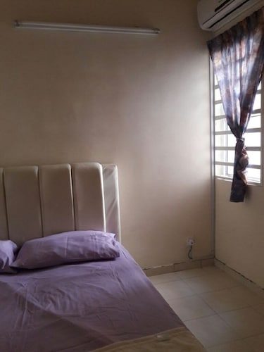 Jeffrey Homestay Ipoh B @ Lost World Of Tambun, Kinta