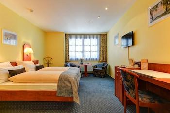 埃爾比恩瑟爾飯店 Hotel Elbinsel