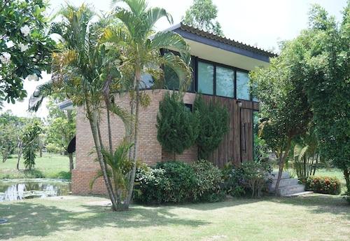 The Lampang Villa, Mae Tha