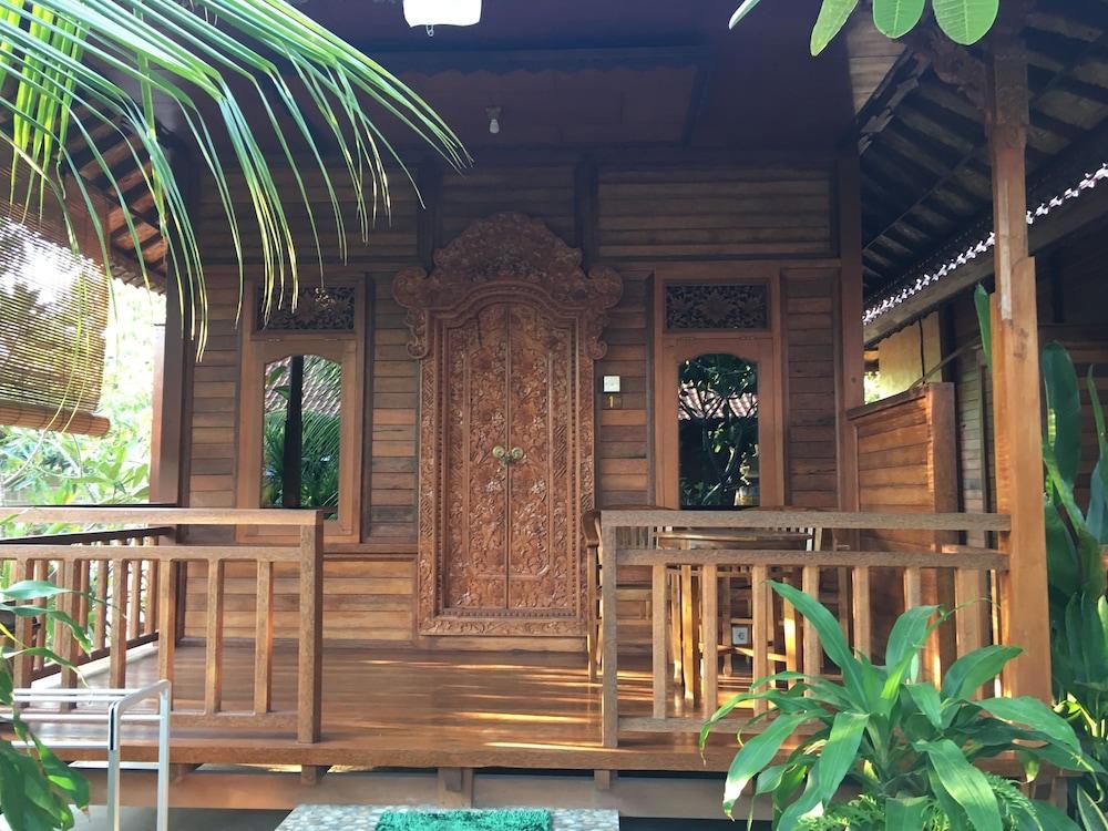 Putra 7 Cottage