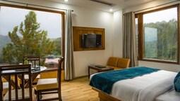 Jade Vine Resort
