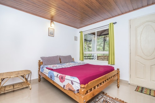 GuestHouser 2 BR Cottage f7d0, Idukki