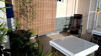 VENEZIA SUITES Terrace/Patio