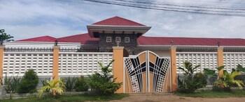 VENEZIA SUITES Building design