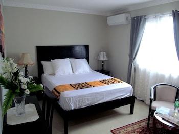 VENEZIA SUITES Room