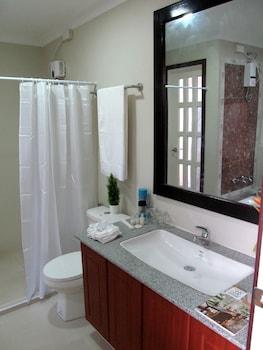VENEZIA SUITES Bathroom