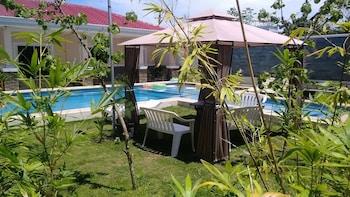 VENEZIA SUITES Property Grounds