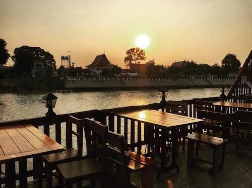 Jidapa Resort, Phra Nakhon Si Ayutthaya