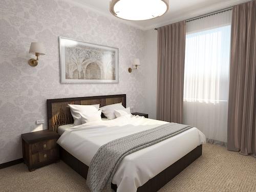 Hotel Balmont, Nizhniy Novgorod gorsovet