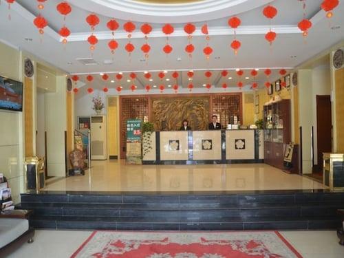 GreenTree Inn WeiFang QingZhou Middle HaiDai Road Electric Power Shell, Weifang