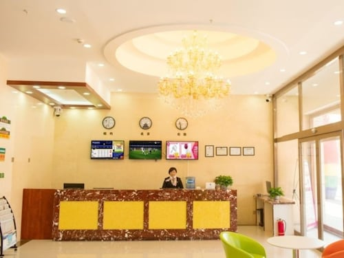 GreenTree Alliance Chaoyang Cultural Square Hotel, Chaoyang