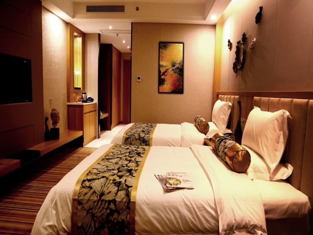 GreenTree Eastern SuQian SiYang Government Hotel, Suqian