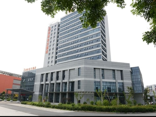 GreenTree Eastern Yancheng Administration Center Hotel, Yancheng