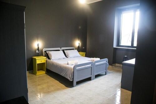 Lako Hostel, Viterbo