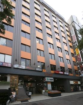 Hotel - Hotel Econo Nagoya Sakae