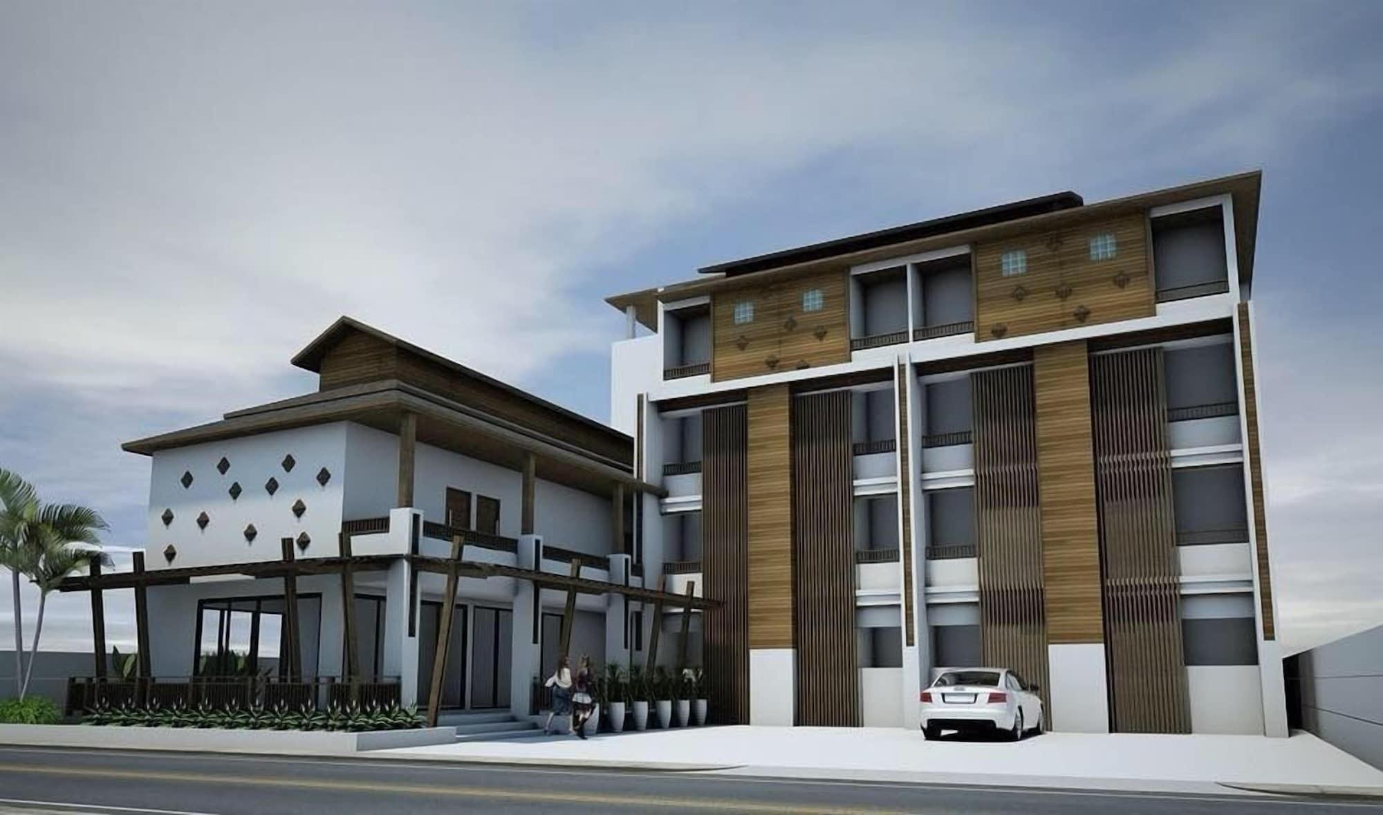 Jittrawadee Hotel, Muang Lampang