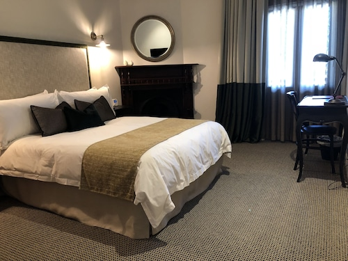 The National Hotel, Fremantle