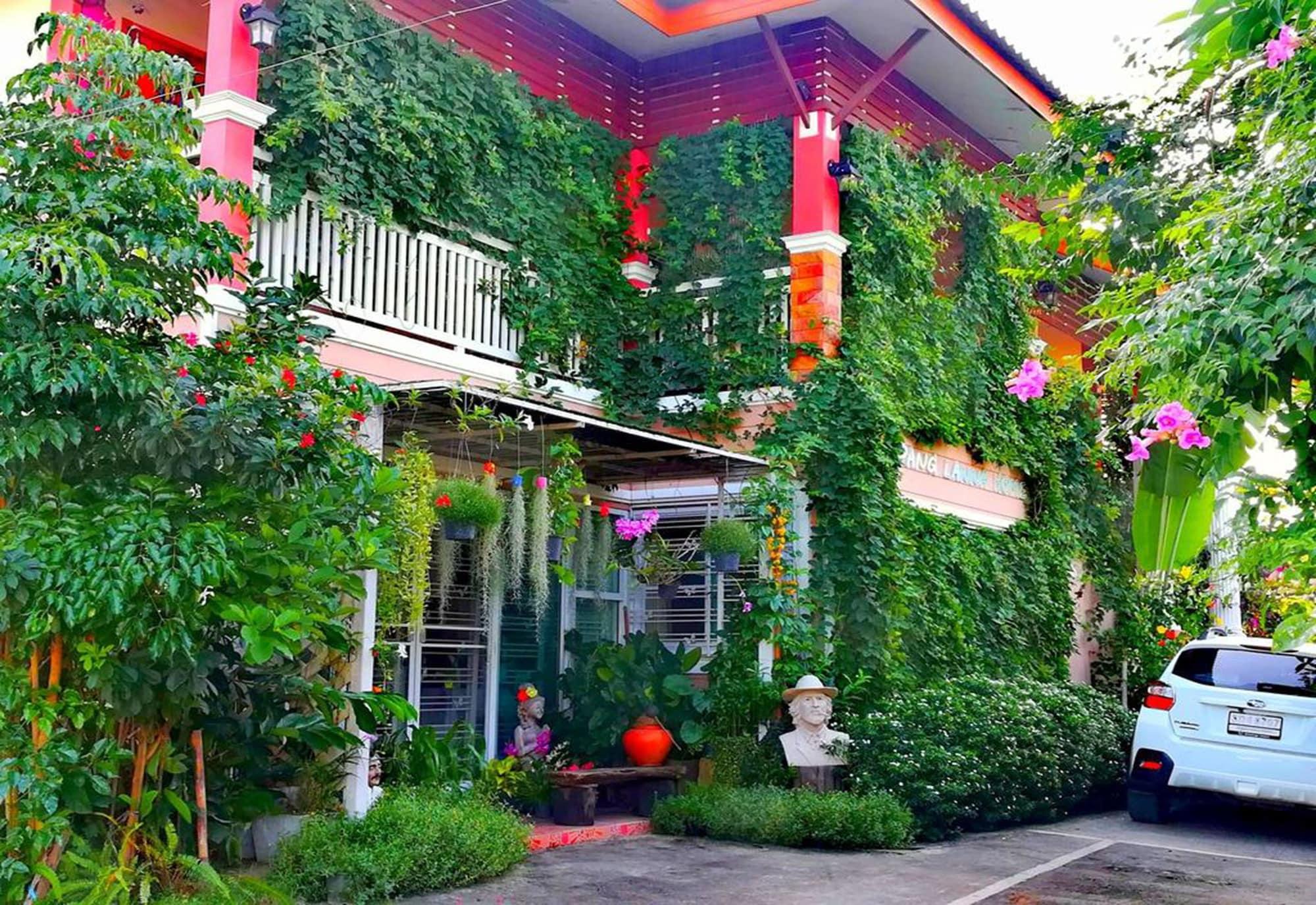Lampang Lanna Home, Muang Lampang