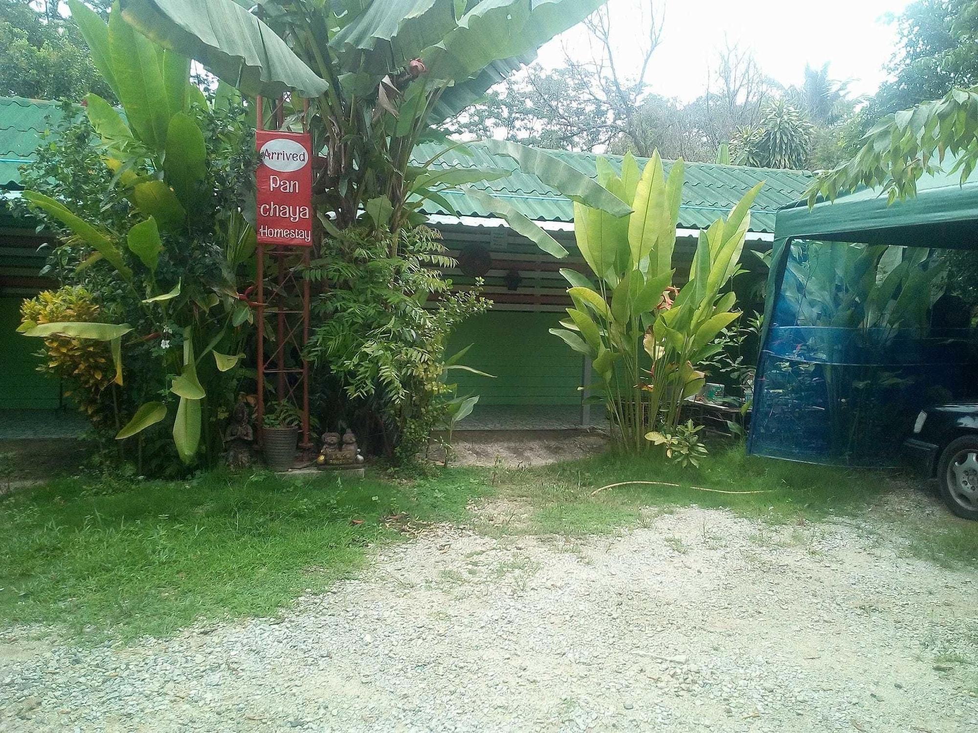 Panchaya Homestay, Thai Muang