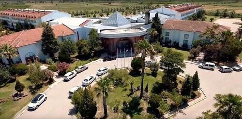 Vista Wellness Spa Hotel Pamukkale, Akköy