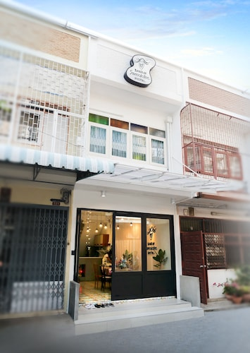 Bangkok Sanookdee - Adults Only, Khlong San