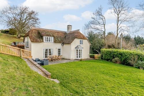 Richards Cottage, Somerset
