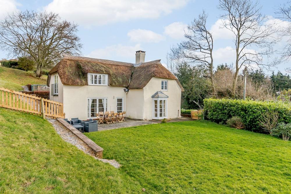 Richards Cottage