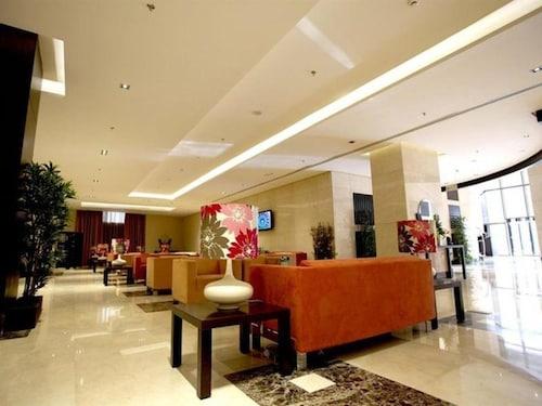 Arak Ajyad Hotel,