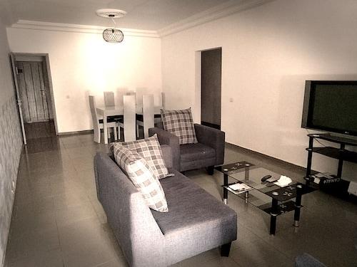 Residence M&N Bounoumin, Abidjan