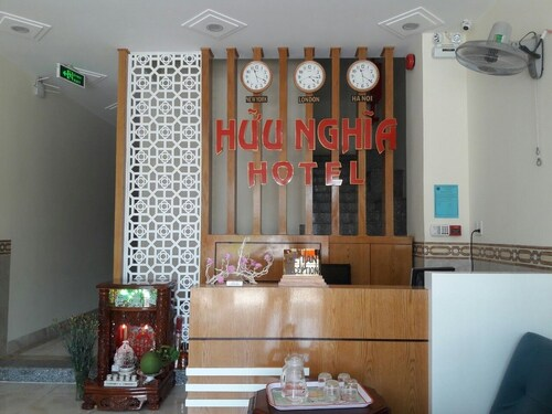 Huu Nghia Hotel, Vũng Tàu