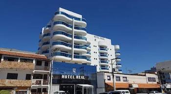 里爾飯店 Hotel Real
