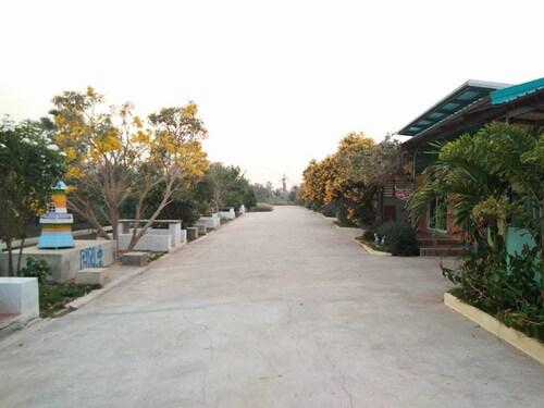 Hotel Resort Pakjai, Muang Chaiyaphum