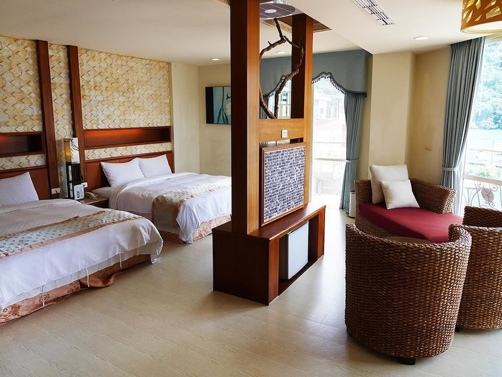 チェルング ユアン ホテル (澄園休閒旅店)