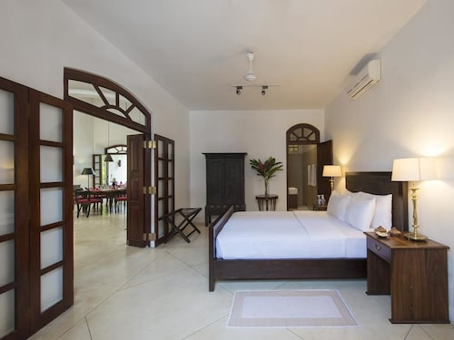 No.39 Galle Fort - An elite Haven, Galle Four Gravets