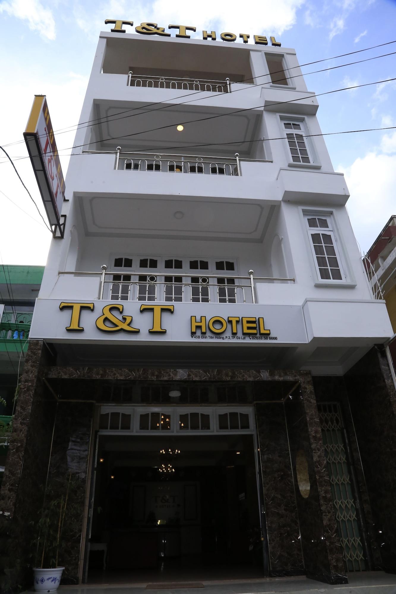 T&T Hotel Dalat, Đà Lạt