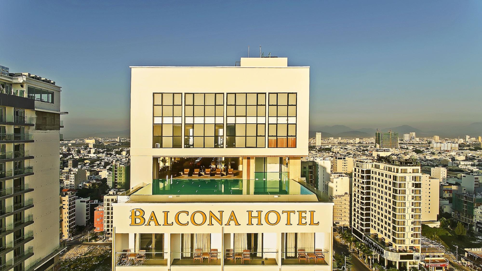 Balcona Hotel Da Nang, Ngũ Hành Sơn