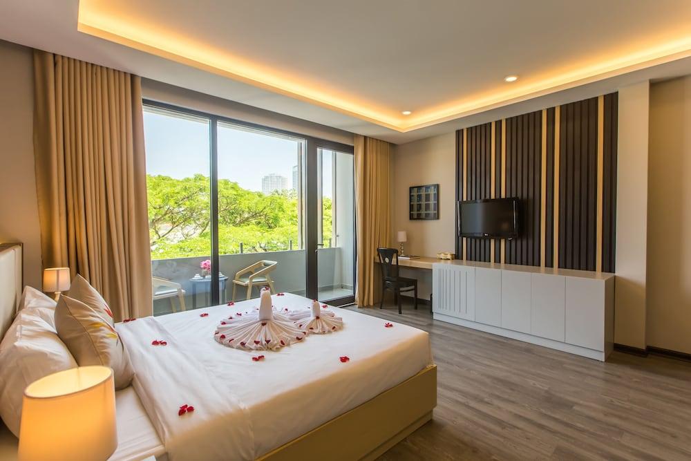 ビン ドゥオン ホテル