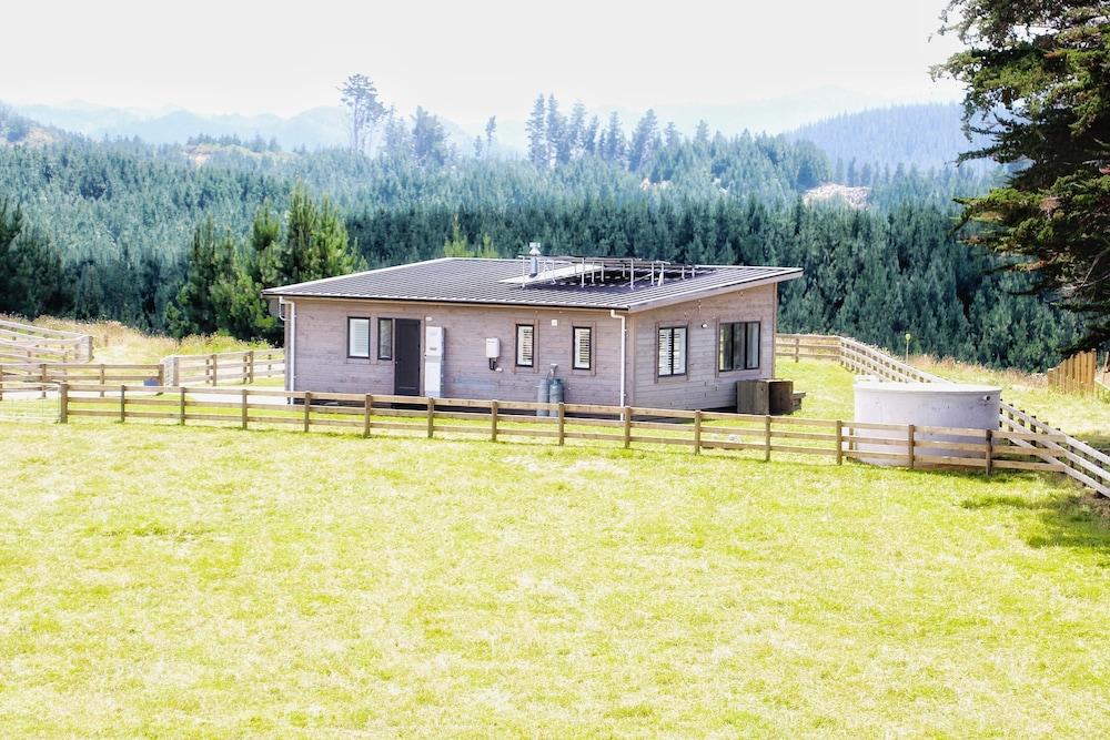 Tokomaru Lodges