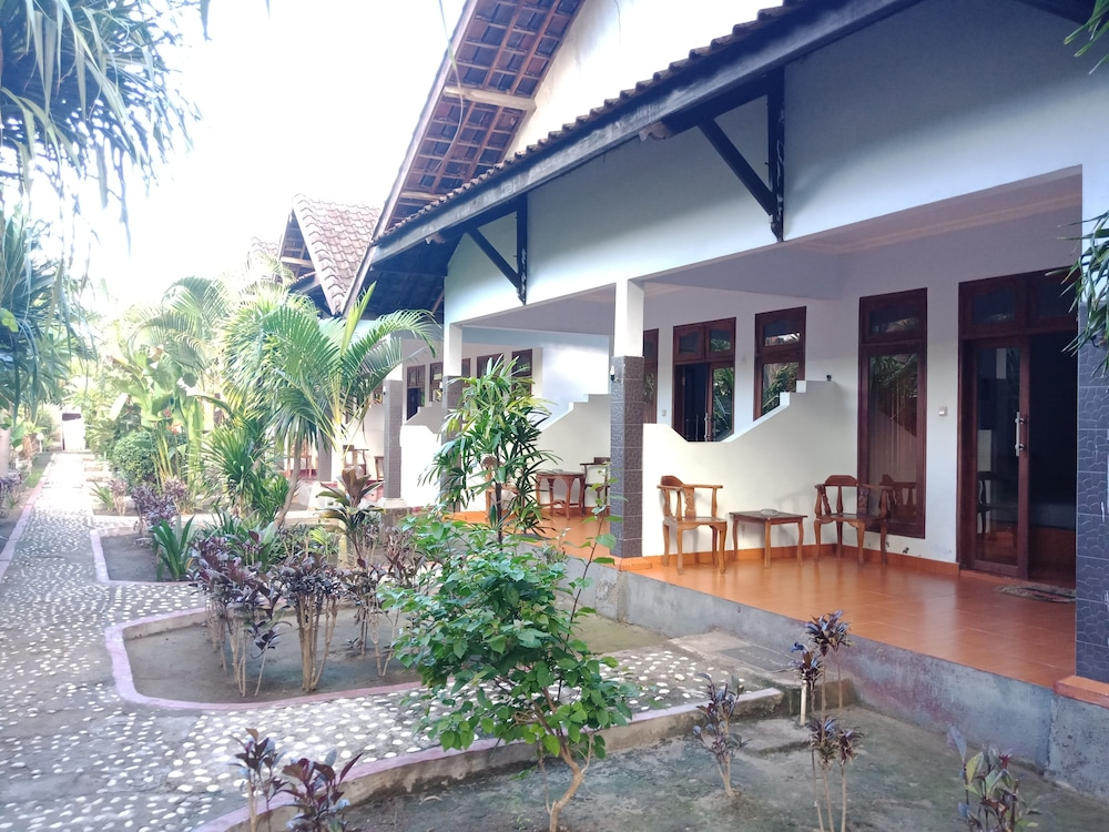 Pondok Wildan Bar and Bungalow