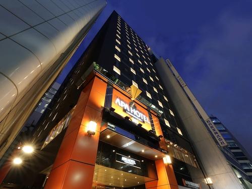 APA HOTEL NAGOYASAKAE-KITA, Nagoya