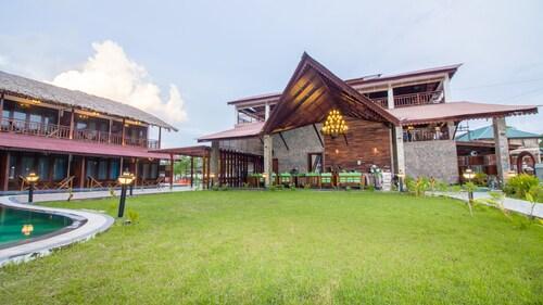 Summer Sands Beach Resort, South Andaman