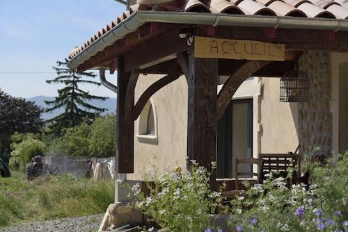 La petite ferme des Vitoz, Isère