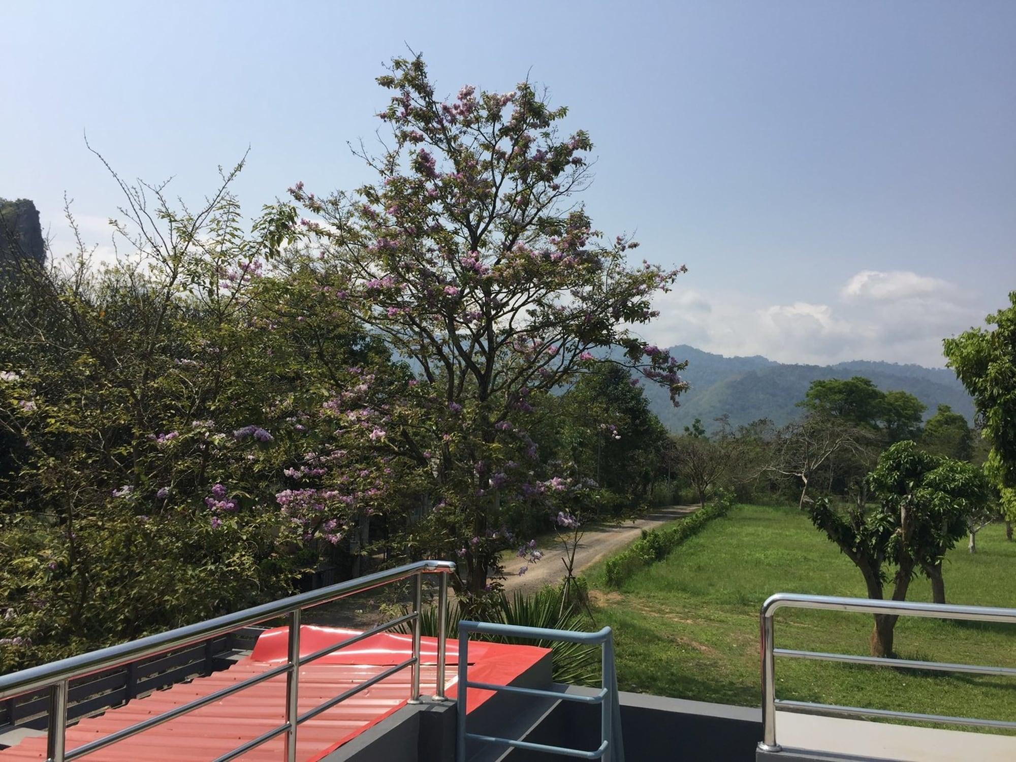 Khaoyai Nature Resort, Pak Chong