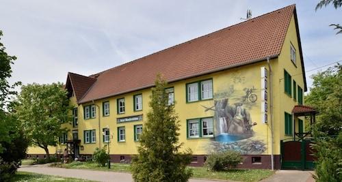 Hotel Wandersleben, Gotha